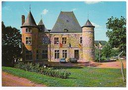 Belgique / GEMBLOUX : Château De Bailly. - Gembloux
