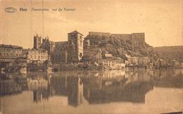 Huy Hoei   Panorama , Rue De Namur         A 4931 - Huy