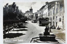 PALIANO - VIALE UMBERTO I - Frosinone
