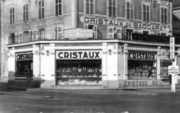 Meurthe Et Moselle : Baccarat : Cristaux - Baccarat