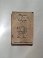 Sagen Aus Rügen. - Livres, BD, Revues