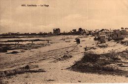 LOCTUDY -29- LA PLAGE - Loctudy