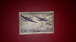FRANCE:1942 N° 540 Oblitérés - Used Stamps