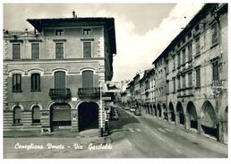 CONEGLIANO VENETO - DISTRIBUTORE AGIP - Treviso