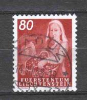 Liechtenstein 1951 Mi 298 Canceled