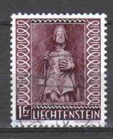 Liechtenstein 1959 Mi 388 Canceled