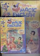 Disney's - Magic English N. 13 - Cartoni Animati