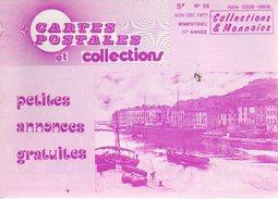 Cartes Postales Et Collections N°58 CPC - Les Poupées 4 Pages; Guerre Espagne 5 Pages Etc... - Français