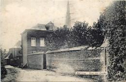 Ham-sur-Heure - Nalinnes - Rue Des Ecoles - Ham-sur-Heure-Nalinnes