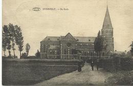 Overpelt De Kerk  (3460) - Overpelt