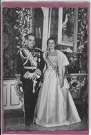 LE PRINCE RAINIER III ET LA PRINCESSE GRACE - Familias Reales