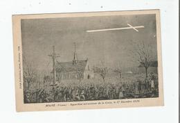MIGNE (VIENNE)  1119  APPARITION MIRACULEUSE DE LA CROIX LE 17 DECEMBRE 1826 (ILLUSTRATION) - Autres Communes