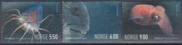 NORUEGA 2004 Nº 1433/35 USADO - Noruega