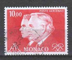 Monaco 1982 Mi 1513 Canceled - Used Stamps