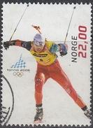NORUEGA 2006 Nº 1504 USADO - Noruega