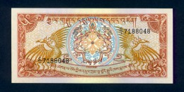Bhutan 5 Ngultrum  - FDS - Bhutan