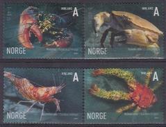 NORUEGA 2007 Nº 1569/72 USADO - Noruega