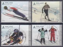 NORUEGA 2008 Nº 1583/86 USADO - Noruega