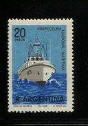 423682642 ARGENTINIE DB 1968 POSTFRIS MINTNEVER HINGED POSTFRIS NEUF YVERT 821 - Argentinien