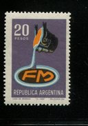 423683313 ARGENTINIE DB 1968 POSTFRIS MINTNEVER HINGED POSTFRIS NEUF YVERT 829 - Unused Stamps