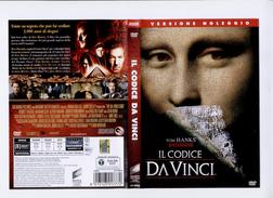 Il Codice Da Vinci - Dramma