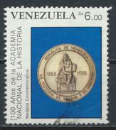 °°° VENEZUELA - Y&T N°1431 - 1988 °°° - Venezuela