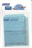 Australia Aerogramme No.2 Mint Souvenir Of The Royal Visit To Australia 1954 - Aerogrammes