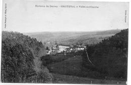 88   Environs De DARNEY       DROITEVAL Et Vallée De L ' Ourche - Altri Comuni