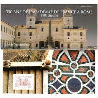 Bloc Souvenir 2016 - 350 Ans De L'académie De France à Rome - France-Italie - Blocs & Feuillets