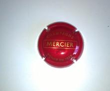 "CHAMPAGNE MERCIER "" Fondé En 1858 "" - Mercier"