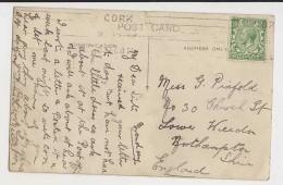 AJ49 Genealogy - Pinfold, Lower Weedon, Northants, 1914 - Genealogia