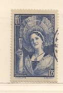 FRANCE  ( F31 - 252 )   1938  N° YVERT ET TELLIER  N° 388 - Oblitérés