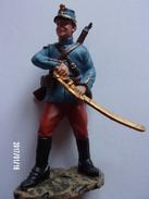 Chasseur Français 1914 - Tin Soldiers