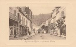 Bagnères-de-Bigorre - Boulevard Carnot - Bagneres De Bigorre