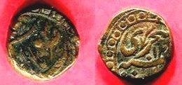BHOPAL 1/4 ANNA ( Y 4) TB 8 - India