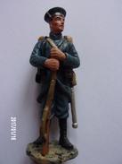 Fusilier Marin Français 1914 - Soldats De Plomb