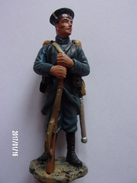 Fusilier Marin Français 1914 - Tin Soldiers