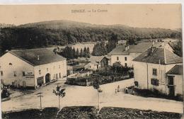 88   DINOZE  Le Centre - France