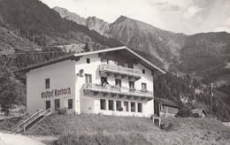AUSTRIA - Bad Hofgastein - Gasthof Harbach - Bad Hofgastein
