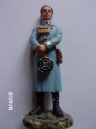 Officier Français 1915 - Soldats De Plomb