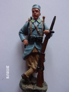 Tirailleur Français 1915 - Soldats De Plomb