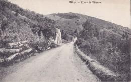OLLOY : Route De Vierves - Belgique