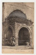 TUNISIA - TUNIS - FONTAINE HALFAOUINE - EDIT NEURDEIN ET CIE. - 1910s ( 401 ) - Cartes Postales