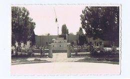 ALBANIA - TIRANA - ITALIAN OCCUPATION - RPPC POSTCARD 1940s - 7 - Army & War