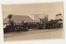 CONGO BELGE - CERCLE DE LULUABOURG  - RPCC POSTCARD 1950s ( 325 ) - Cartes Postales