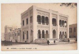 TUNISIA - SOUSSE - LE CASINO MUNICIPAL - EDIT LEVY & FILS - 1910s ( 400 ) - Cartes Postales