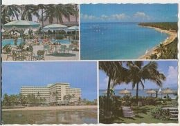 INDONESIA - BALI BEACH HOTEL & SANUR BEACH - STAMP - 1970s ( 59 ) - Cartes Postales