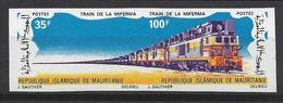 Mauritanie N° 296 ** Non Dentelé - Mauritanie (1960-...)