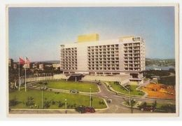 TURKEY - ISTANBUL - HILTON HOTEL - EDIT DOGAN KARDES - 1950s ( 293 ) - Cartes Postales