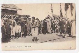 MOROCCO - SCENE DE AISAOUA - EDIT ND. PHOT. 1910s ( 403 ) - Cartes Postales